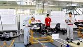 我國是東盟吸引最多日本企業國家。(示意圖源:互聯網)