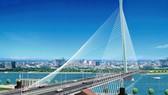 桔萊橋效果圖。(圖源:互聯網)