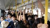 巴士驚魂記。(示意圖源:互聯網)