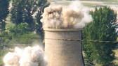 朝鮮當局曾於5月期間拆毀核設施。(圖源:VCG)
