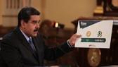 委國宣佈石油幣為國際記賬單位