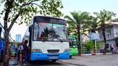 本市國慶期間巴士將增加 30 個車次。(示意圖源:互聯網)
