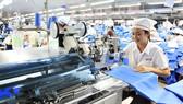 加工製造業吸引外國投資總額的 44%。(示意圖源:互聯網)