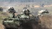 俄羅斯將9月份舉行近 40 年來最大規模軍演。(示意圖源:AP)