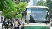 本市每年給巴士補貼1萬億元。(示意圖源:互聯網)