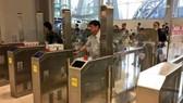 泰國自助出入境服務在年中開通。(圖源:互聯網)