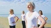 世衛組織2018年歐洲健康報告:女性仍比男性長壽 。(示意圖源:互聯網)