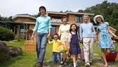 亞洲人日漸關注家庭旅遊。(示意圖源:互聯網)