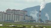 資源與環境部昨(22)日公佈了台塑河靖鋼廠有限責任公司排放廢氣觀測結果。圖為台塑河靖鋼廠一瞥。(圖源:何玲)