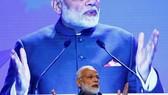 印度總理莫迪。(圖源:互聯網)