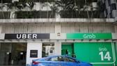 新加坡反壟斷機構因為打車公司Uber與Grab的合併交易對兩家公司總計罰款1300萬新元(約合950萬美元)。(示意圖源:互聯網)