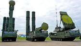 S300 防空導彈系統。(圖源:互聯網)
