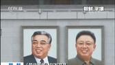 朝美建立信任是無核化根本前提。(圖源:CCTV視頻截圖)