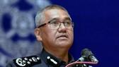 馬來西亞全國總警長弗茲6日發文告說,警方共逮捕了8名恐怖分子。 (圖源:AFP)