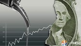 俄羅斯第一副總理兼財政部長西盧安諾夫當地時間5日表示,俄羅斯願與歐洲國家展開合作,嘗試用歐元來結算石油貿易。(示意圖源:互聯網)