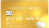 英擬發行 18K 黃金信用卡