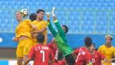 越南-澳大利亞比賽一瞥。(圖源:互聯網)