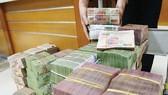 稅務總局:河內市的拖欠稅款最多,達逾13萬5300億元。(示意圖源:互聯網)