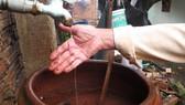 市衛生防疫中心:民眾開發水井水質污染不達標。(示意圖源:互聯網)