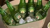 荷蘭喜力啤酒創建於荷蘭阿姆斯特丹,屬於歐洲第一,全球第二大啤酒釀造商。(圖源:互聯網)