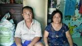 吳南夫婦都患病在身。