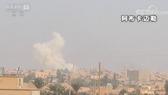 國際聯盟空襲導致至少 40 敘平民死