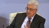巴勒斯坦總統、巴勒斯坦解放組織中央執委會主席馬哈茂德‧阿巴斯。(圖源:Sputnik)