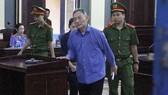 越南橡膠一成員財務有限責任公司原總經理潘明英玉被判判16年有期徒刑。(圖源:新洲)