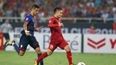 越南隊勝菲律賓進決賽。(圖源:互聯網)