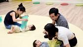 Thanh Bùi ra mắt chương trình âm nhạc cho trẻ từ 6 tháng tuổi