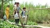 Câu chuyện làm cha, mẹ đơn thân lên màn ảnh rộng Việt