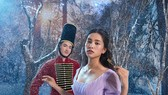 """Hoa hậu Tiểu Vy gia nhập """"Nhà Chuột Disney"""""""