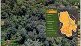 Khai trương cổng thông tin thực tế ảo du lịch vùng sâm Ngọc Linh