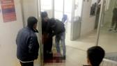 Nam thanh niên bị đâm trọng thương ngay tại bệnh viện