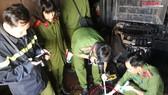 Cả gia đình tại Đà Lạt bị chết cháy nghi bị phóng hỏa