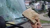 Bắt 2 đối tượng đập kính ô tô, trộm đồ của du khách ở Đà Lạt