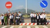 Khánh Hòa chính thức có đường mang tên Đại tướng Võ Nguyên Giáp