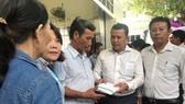 Công ty Hưng Thịnh hướng về người dân vùng lũ Khánh Hòa