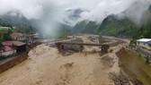 Đến sáng 25-6: 24 người chết và mất tích do mưa lũ