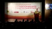 Họp báo công bố chương trình Tự hào nông dân Việt Nam