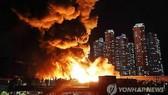 Đưa thi thể 2 công nhân Việt Nam thiệt mạng tại Hàn Quốc về nước