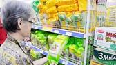 Saigon Co.op chiếm lĩnh 62% thị phần bán lẻ