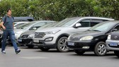 Quản lý tập trung ô tô để sử dụng hiệu quả xe công