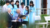 Giỏi ngoại ngữ - cơ hội việc làm trong tầm tay