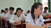 Trường ĐH Mở TPHCM điểm chuẩn giảm từ 2- 4 điểm