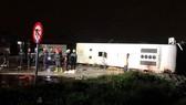 Vụ tai nạn khiến 2 người chết, nhiều người bị thương.