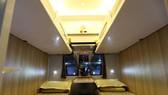 Vietnam Railways has put into operation six high class trains