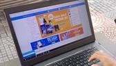 E-Commerce revenue increases