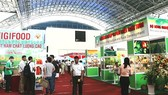 Vietnam International Agricultural Fair 2018 opens in Can Tho on November 2 (Photo: SGGP)