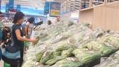 Vietnamese Goods Week open in Singapore
